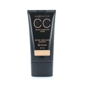 CC Cream - 60 Medium