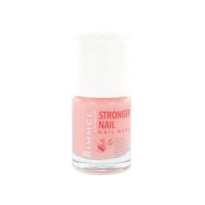 Nail Nurse Stronger Nail