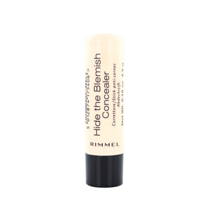 Hide the Blemish Concealer - 017 Rich Mocha