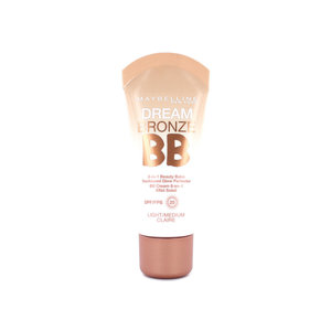 Dream Bronze BB 8-in-1 Beauty Balm Bronzer - Light/Medium