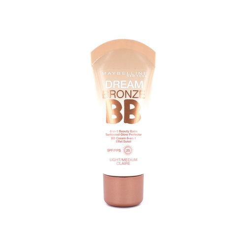 Maybelline Dream Bronze BB 8-in-1 Beauty Balm Bronzer - Light/Medium