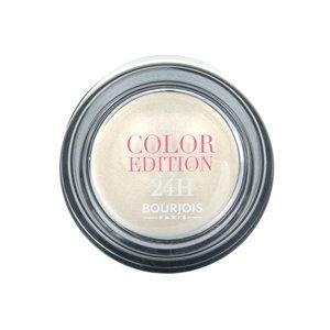 Colour Edition Lidschatten - 07 Flocon D'Or