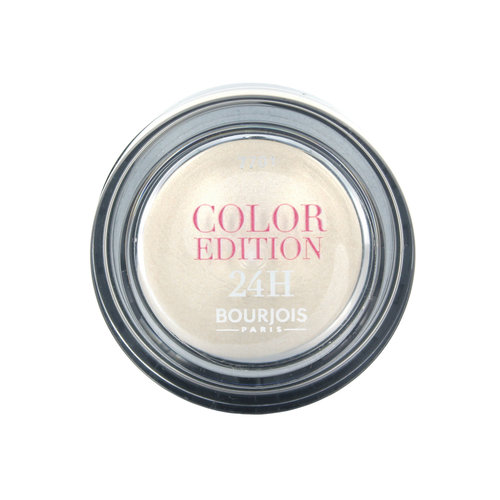 Bourjois Colour Edition Lidschatten - 07 Flocon D'Or