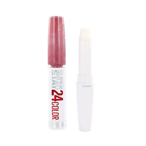 SuperStay 24H Lippenstift - 150 Delicious Pink