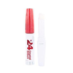 SuperStay 24H Lippenstift - 470 Precious Coral