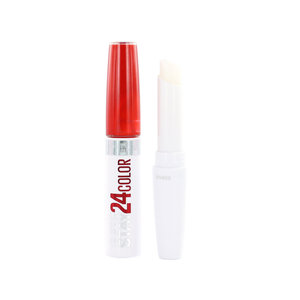 SuperStay 24H Lippenstift - 565 Ruby Rush