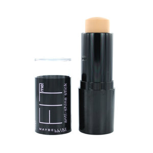 Fit Me Anti-Shine Foundation Stick - 220 Natural Beige