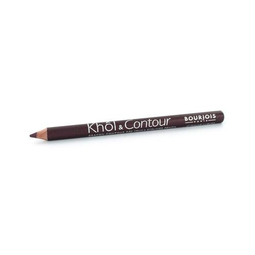 Bourjois Khol & Contour Kajalstift - 07 Praline Inventif