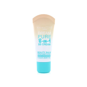 Dream Pure 8-in-1 BB Cream - Light