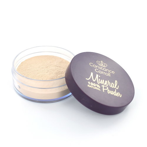 Constance Carroll Mineral Loose Powder - 03 Translucent