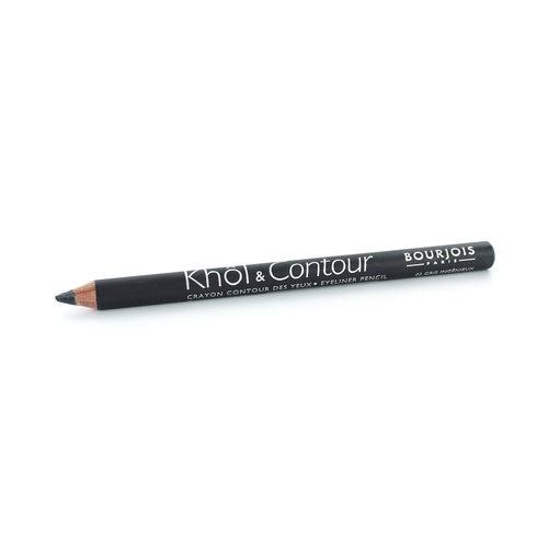 Bourjois Khol & Contour Kajalstift - 73 Gris Ingénieux