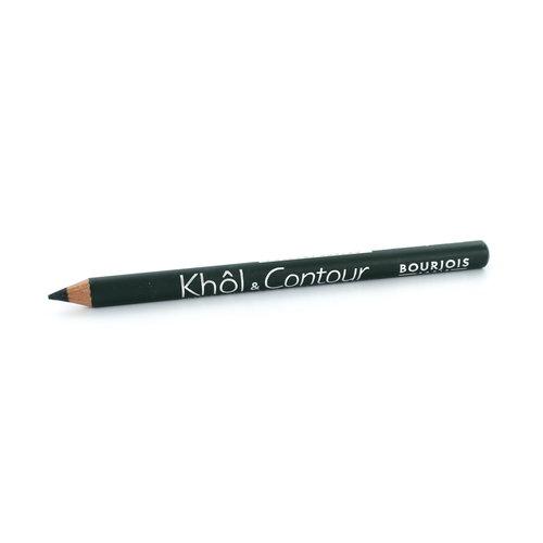 Bourjois Khol & Contour Kajalstift - 05 Vert Inspiré