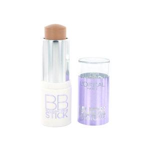Nude Magique BB Blemish Balm Stick - Medium To Dark Skin
