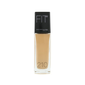 Fit Me Liquid Foundation - 210 Sandy Beige