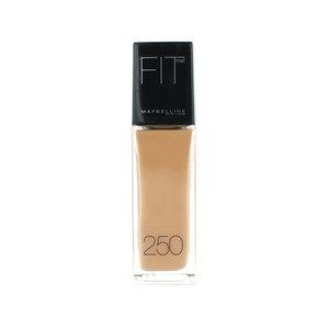Fit Me Liquid Foundation - 250 Sun Beige