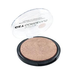 Get Gorgeous Bronze Highlighting Powder