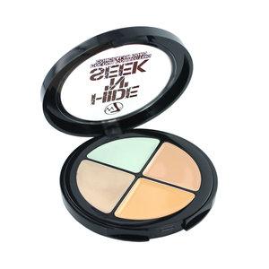 Hide 'N' Seek Colour Correcting Concealer - Green