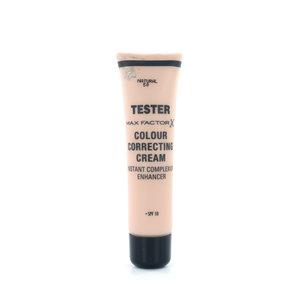 CC Cream - 50 Natural (Tester 3 x 15 ml)