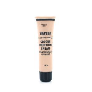 CC Cream - 60 Medium (Tester 3 x 15 ml)
