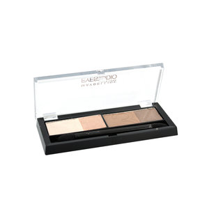 Eyestudio Smoky Eyes Lidschatten - 13 Nude Beige