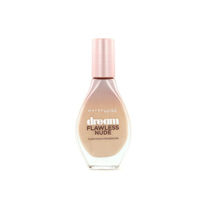 Dream Flawless Nude Foundation - 10 Ivory