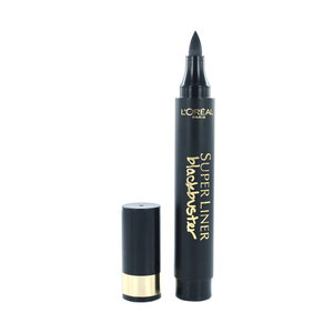 Super Liner Blackbuster Eyeliner - Black