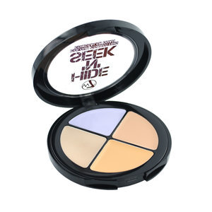 Hide 'N' Seek Colour Correcting Concealer - Lavender