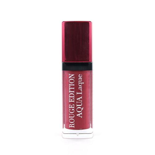 Bourjois Rouge Edition Aqua Laque Lippenstift - 04 Viens Si Tu Roses