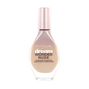 Dream Wonder Nude Foundation - 30 Sand