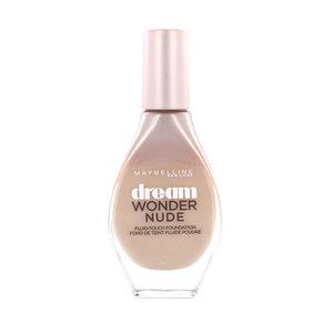 Dream Wonder Nude Foundation - 40 Fawn