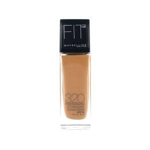 Fit Me Liquid Foundation - 320 Honey Beige