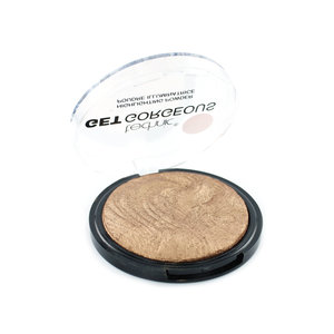 Get Gorgeous Highlighting Powder - 24CT Gold