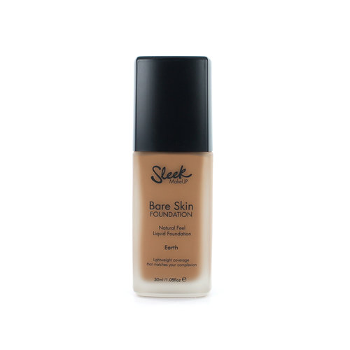 Sleek Bare Skin Foundation - 384 Earth