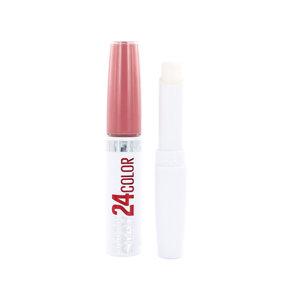 SuperStay 24H Lippenstift - 125 Natural Flush