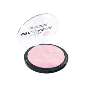 Get Gorgeous Highlighting Powder - Pink Sparkle