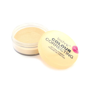 Colour Correcting Setting Puder