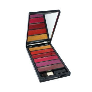 Color Riche La Palette Lippen Palette - Extravaganza