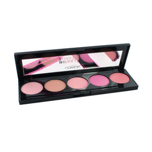 Infallible Blush Paint Blush Palette - Pinks