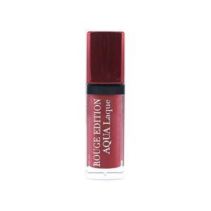 Rouge Edition Aqua Laque Lippenstift - 03 Brun Croyable