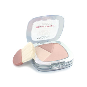 Perfect Match Highlighter - Rosy Glow
