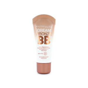 Dream Bronze BB 8-in-1 Beauty Balm - Medium/Deep Medium