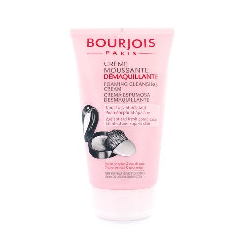 Bourjois Foaming Cleansing Cream