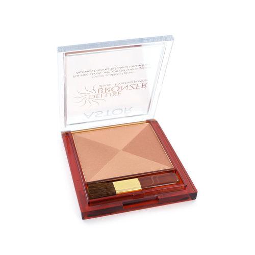 Astor Deluxe Bronzer - 001 Sunlight Shimmer