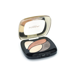 Color Riche Quad Lidschatten - E10 Beige Trench