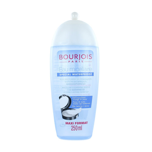 Bourjois Micellar Cleansing Water Special