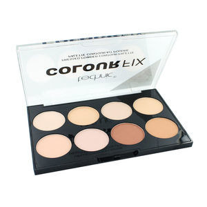 Colour Fix Contour Palette