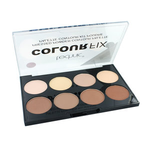 Colour Fix Contour Palette - #2