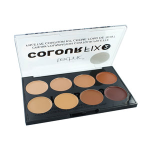 Colour Fix Foundation Contour Palette - 2