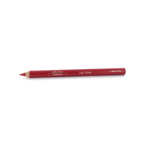 Constance Carroll Lipliner - 1 Brick Red