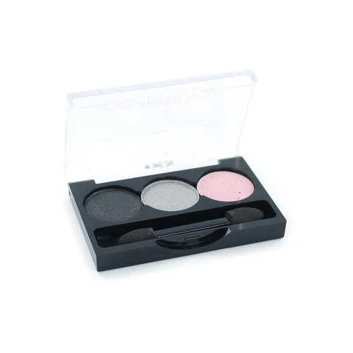 Collection Work The Colour Trio Lidschatten - 3 Smoke Screen